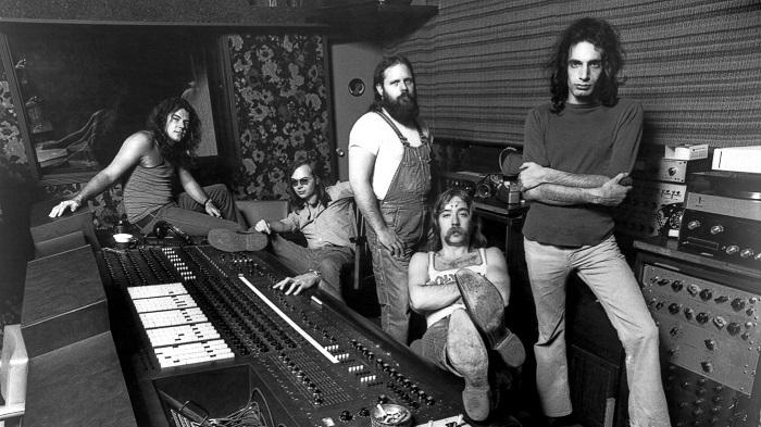 Steely Dan em estúdio