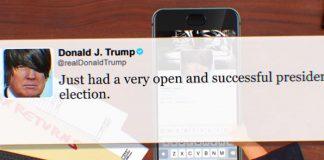 Donald Trump Emo