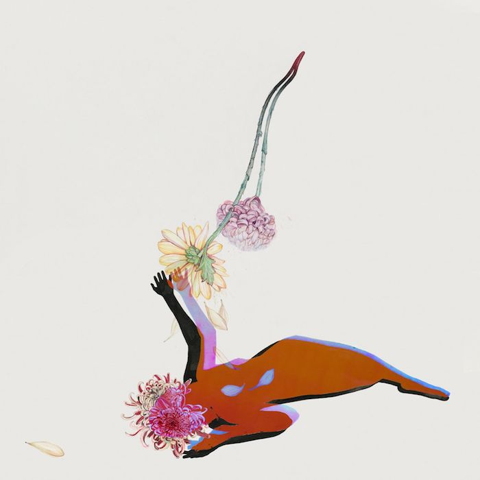 Future Islands - The Far Field capa