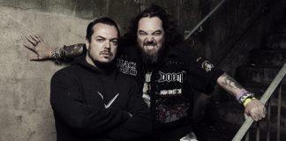 Igor e Max Cavalera