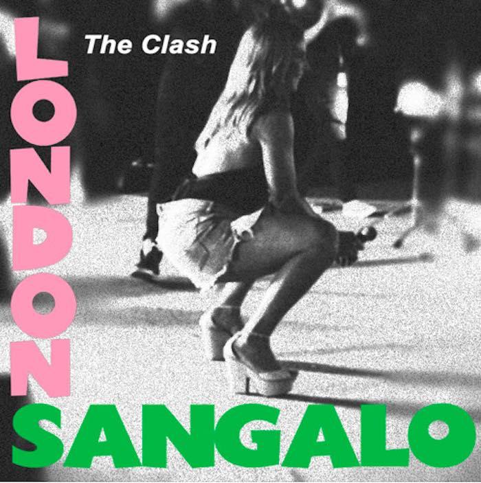 The Clash e Ivete Sangalo