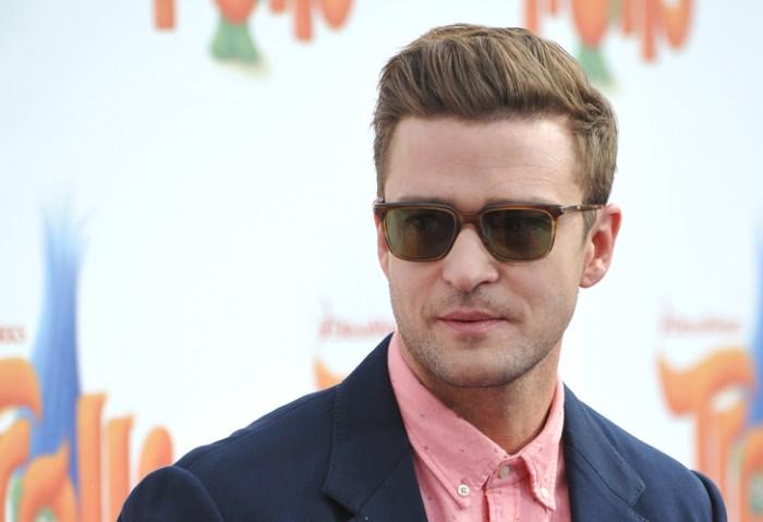 Justin Timberlake é confirmado como atração do Super Bowl 2018