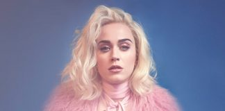 Katy Perry: Novo single será lançado na cerimônia do Grammy