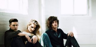 "London Grammar faz cover do clássico ""Bittersweet Symphony"""