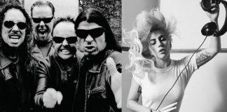 Metallica e Lady Gaga irão tocar no Grammy