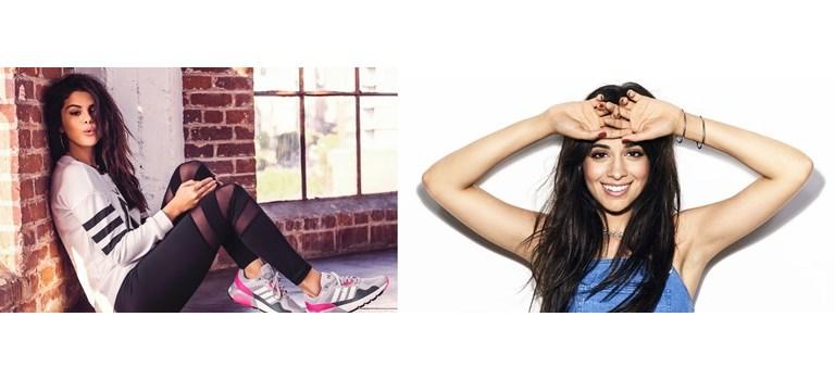 Selena Gomez e Camila Cabello