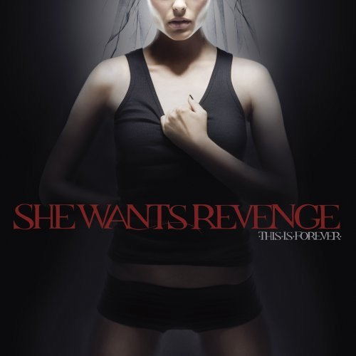 "capa do disco ""this is forever"" do she wants revenge"
