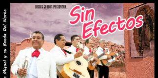 Sin Efectos, banda mariachi cover de NOFX