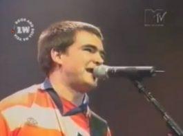Show do Skank em 1996