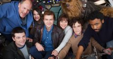 Elenco do spin-off de Han Solo em Star Wars