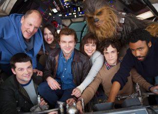 Elenco do spin-off de Han Solo em Star Wars