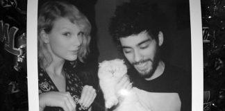 """Taylor Swift divulga versão acústica de """"I Don't Wanna Live Forever"""""""