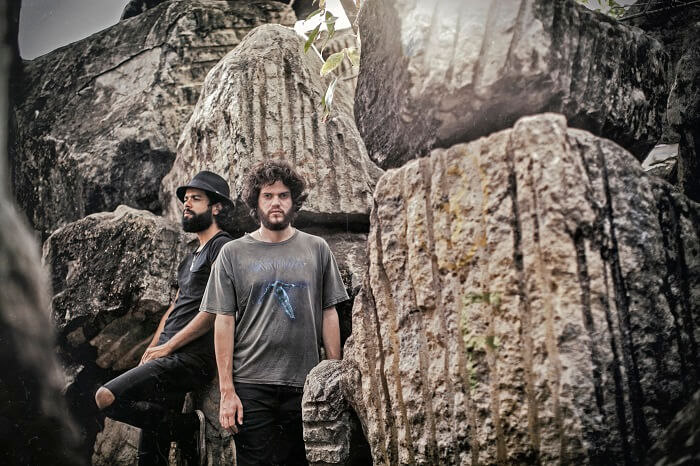 Exclusivo: The Baggios é atração confirmada no Festival Rec-Beat