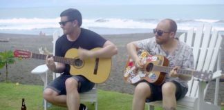 The Menzingers na Costa Rica