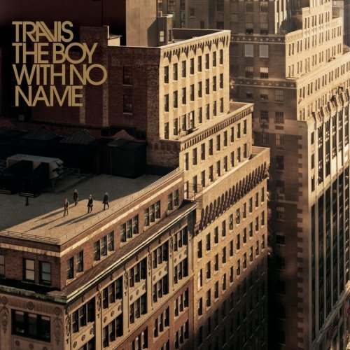 "capa do disco ""the boy with no name"" do travis"