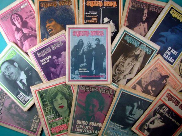 Rolling Stone Brasil original