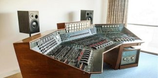 Console de Abbey Road
