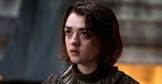 Arya Stark de Game Of Thrones