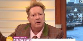 John Lydon (Sex Pistols) defende Brexit e Trump em nova entrevista; assista