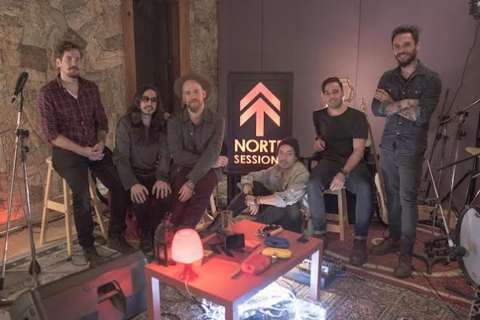 Nx Zero - Norte Sessions