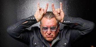 Steve Jones, do Sex Pistols