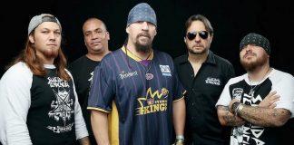 Suicidal Tendencies com Dave Lombardo