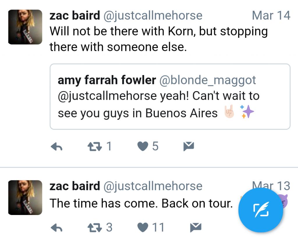 Tweets Zac Baird