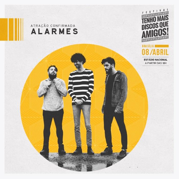 Alarmes