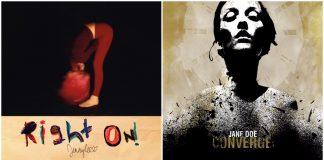 jennylee, Converge e Nasum