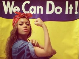 Beyoncé - We Can Do It