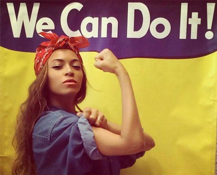 Beyoncé - We Can Do It
