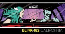 Blink-182 - California Deluxe