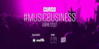 Curso #MusicBusiness