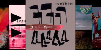 Discografia do Depeche Mode