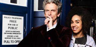 Doctor Who Nova Temporada