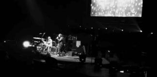 Eddie Vedder e Jack Irons