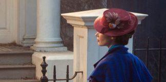 Emily Blunt como Poppins