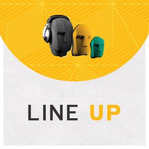 Conheça o Line-up do Festival TMDQA!