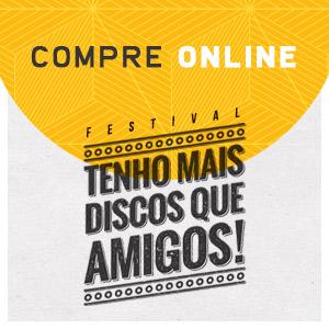 Compre ingressos para o Festival TMDQA!