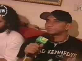 Raimundos em 2000