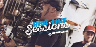 Hateen - HBB Live Sessions