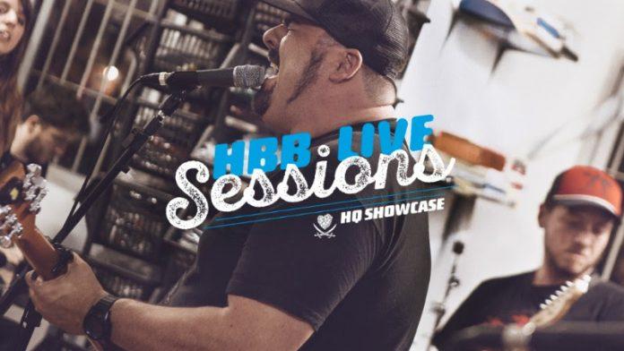 Hateen - HBB Live Sessions