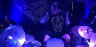 Iggor Cavalera toca músicas de Roots, do Sepultura