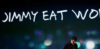 Jimmy Eat World no Lollapalooza Brasil 2017