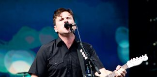 Jimmy Eat World no Lollapalooza Brasil