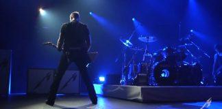 Metallica em Los Angeles