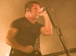 Trent Reznor, do Nine Inch Nails