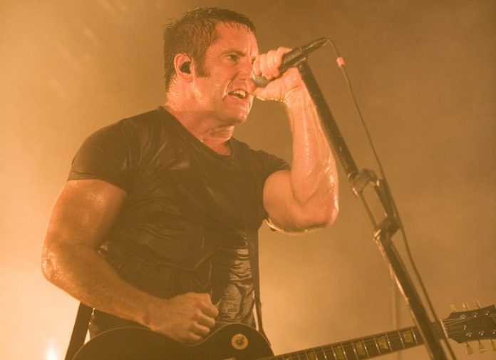 Trent Reznor, do Nine Inch Nails