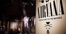 Exposição do Nirvana em Seattle