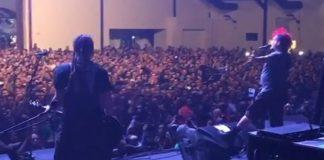 NOFX com Roger, do Less Than Jake